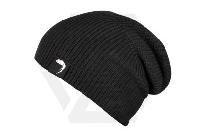 Viper Bob Hat (Black) © Copyright Zero One Airsoft