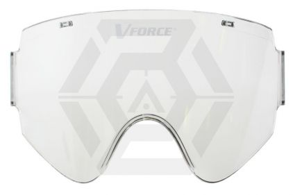 *Clearance* Replacement Lens for V-Force Paintball Mask