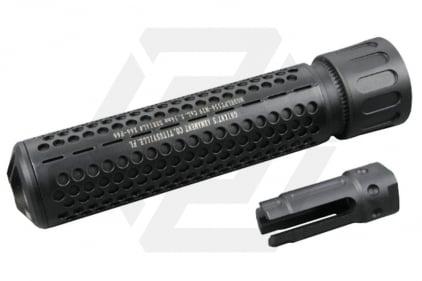 TMC 556 QD Suppressor with Flash Hider