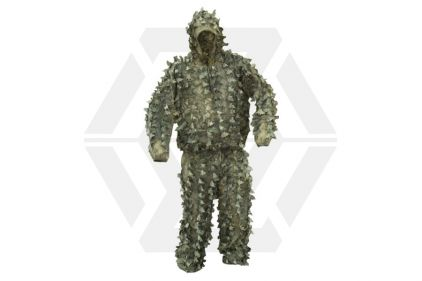 Jack Pyke Leshy Suit (English Woodland) - Size Medium/Large © Copyright Zero One Airsoft