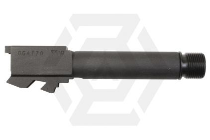 G&G Metal Outer Barrel for G26