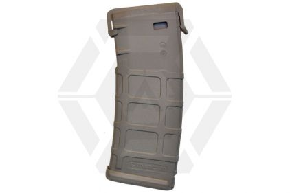 MagPul PTS AEG Mag for M4 350rds PMAG (Dark Earth)