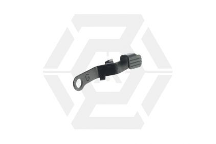 Guarder Slide Stop for Tokyo Marui G17 © Copyright Zero One Airsoft