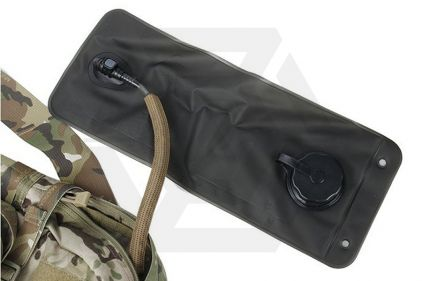 TMC Assault Pack with 3L Hydration Bladder (MultiCam)
