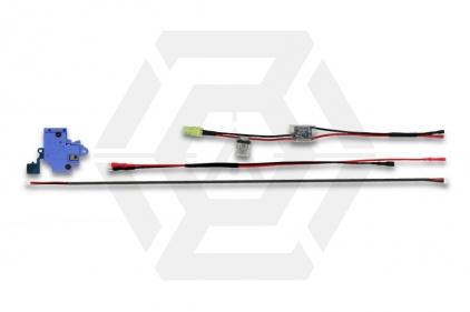G&G G2 ETU & MOSFET Wire Set © Copyright Zero One Airsoft