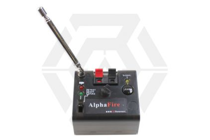 Zero One AlphaFire Replacement Wireless Detonator Module