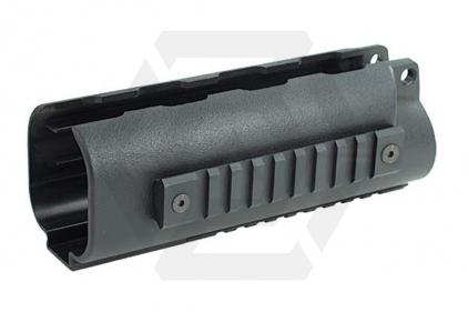 ICS Tactical Handguard for MX5