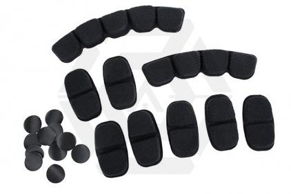 FMA Memory Foam Helmet Pad Set