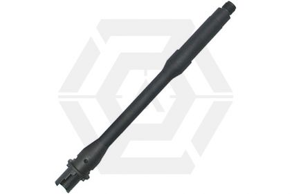 "King Arms 10.5"" Aluminium Reinforced Outer Barrel for M4"