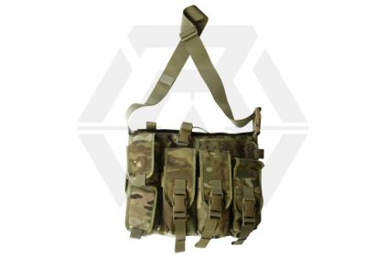 RJL Grab Bag (MultiCam) © Copyright Zero One Airsoft