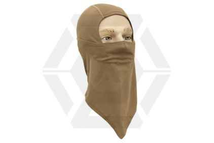 Viper Covert Balaclava (Coyote Tan)