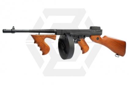 Cybergun AEG Thompson M1928 © Copyright Zero One Airsoft