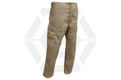 Viper BDU Trousers (Coyote Tan) - Size 28""