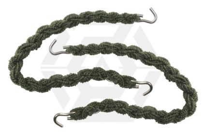 Mil-Force Trouser Twists (Olive)
