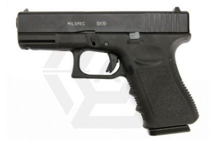 KSC GBB GK19 with Metal Slide © Copyright Zero One Airsoft