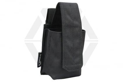 Viper MOLLE Grenade Pouch (Black)