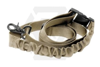 Aim Top Tactical Single Point Sling (Tan) © Copyright Zero One Airsoft