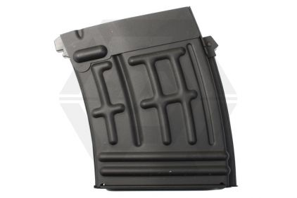 S&T Mag for SVD 120rds
