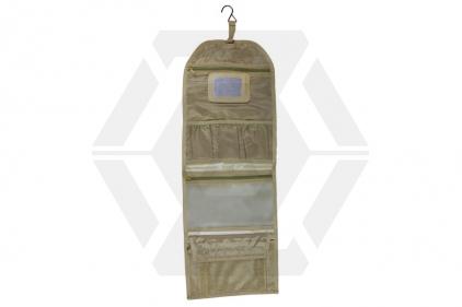 BCB Combat Wash Bag (MultiCam)
