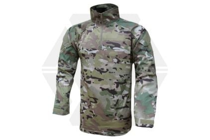 Viper Warrior Shirt (MultiCam) - Size Extra Large © Copyright Zero One Airsoft