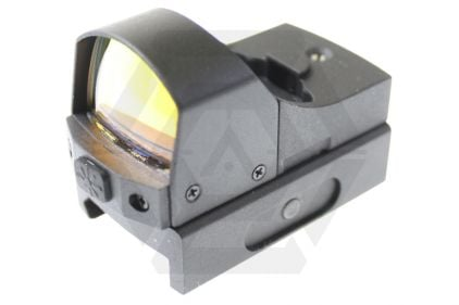 Armorer Works Reflex Red Dot Sight