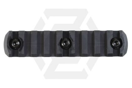 Magpul Aluminium 9 Slot RIS Rail for M-Lok