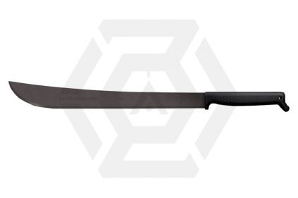 """Cold Steel Two Handed 21"""" Latin Machete"""