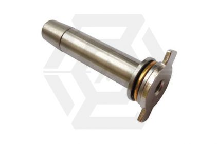 ZCA Stainless Steel Spring Guide (for Version 3 Gearbox)