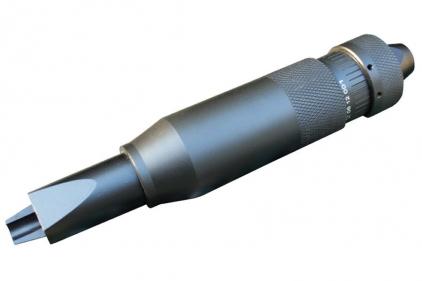 EB PBS-4 Aluminium 14mm Silencer