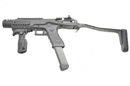 Zero One Custom GBB Glock Defence Carbine (Bundle)