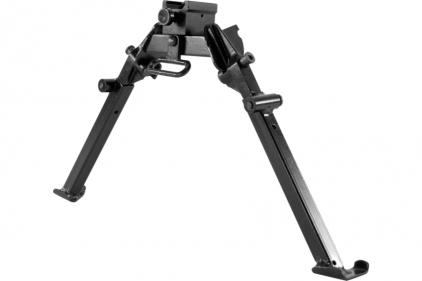 NCS 20mm RIS Heavy Duty Detachable Bipod
