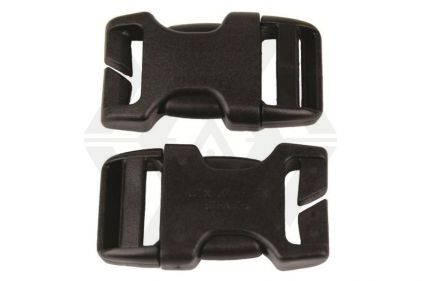 Highlander Quick Release Buckle 20mm
