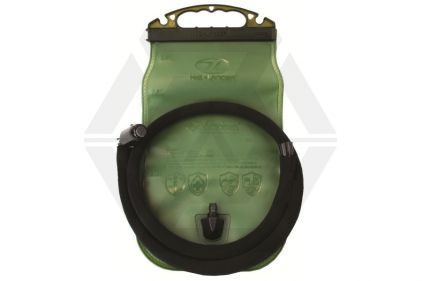 Highlander Military Hydration System 2L (Olive)