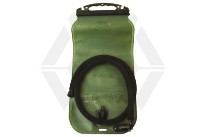 Highlander Military Hydration System 3L (Olive)