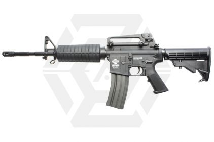 *Clearance* G&G Combat Machine AEG CM16 Carbine (Black)