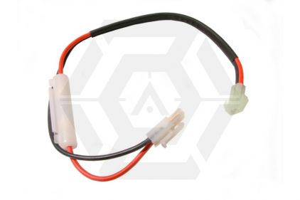 Guarder Solid Stock Silicone Wire Set