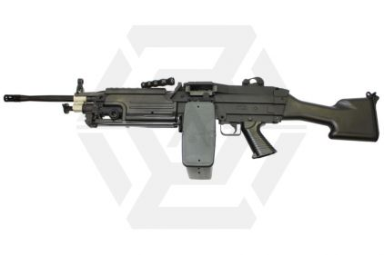 Ares AEG M249 Minimi MkII