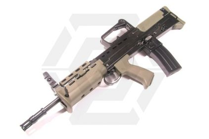 Ares AEG L85A2 Carbine © Copyright Zero One Airsoft