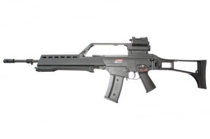 Ares AEG G39