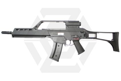 Ares AEG G39K © Copyright Zero One Airsoft