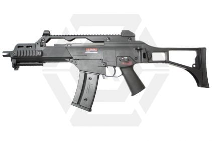 Ares AEG G39C with ETU
