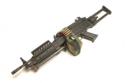 Ares AEG M249 MK46 SPW