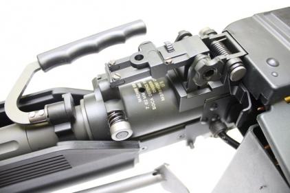 Ares AEG M60 E4
