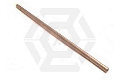 KM-HEAD Inner Barrel with Teflon Coating 6.04mm x 455mm © Copyright Zero One Airsoft