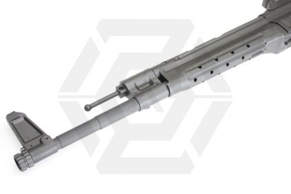 AGM AEG MP44 Real Wood