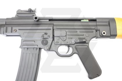 AGM AEG MP44 Real Wood