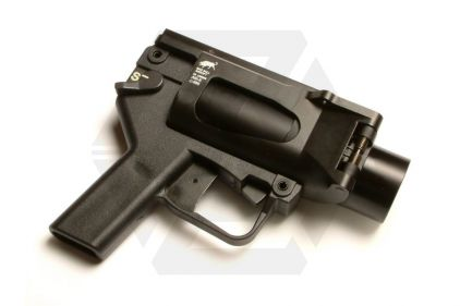 Mad Bull AGX Pistol Grenade Launcher for RIS Systems