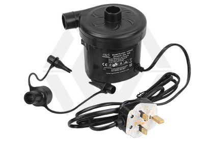 Highlander Cyclone Air Pump