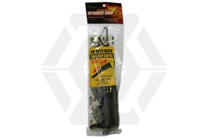 Guarder Steel Bolt for AK with   Auto Blowback System (Black)