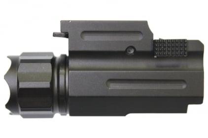 NCS LED Illuminator for RIS Rails & Pistols